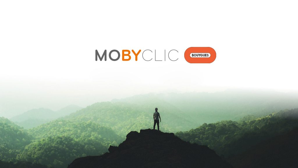 Groupe Bouygues : Mobyclic