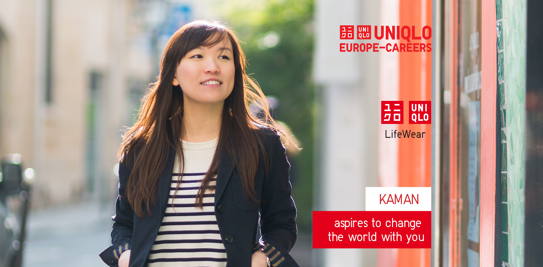 Uniqlo Europe Careers
